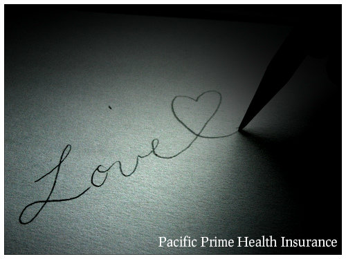 Pacific Prime Love Benefits